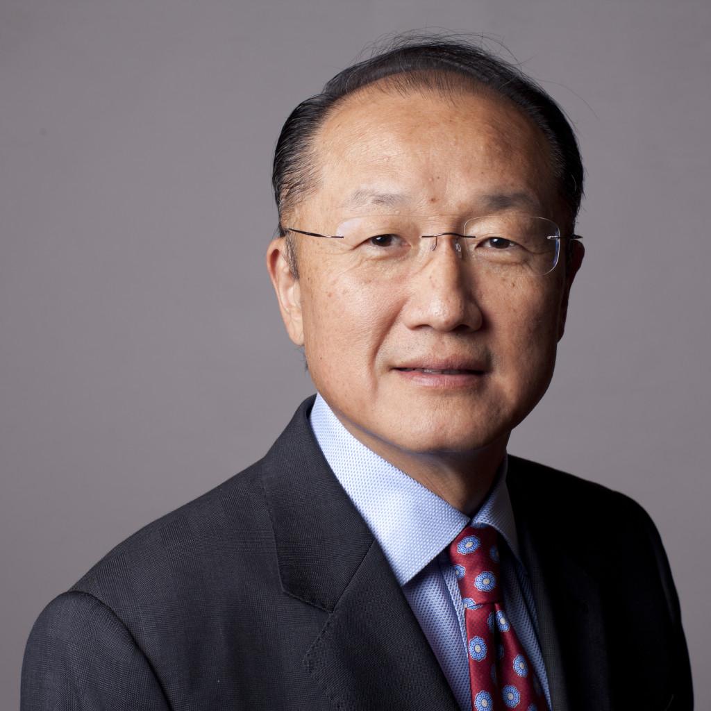 Jim Kim, Speaker at the 2014 Harvard Asian Alumni Summit