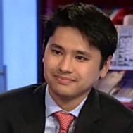 Pablo Torre, Speaker at the 2014 Harvard Asian Alumni Summit