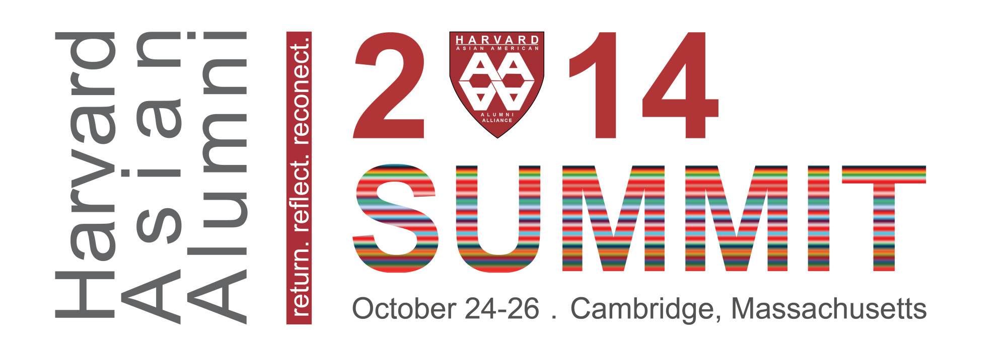 Harvard Asian Alumni Summit 2014